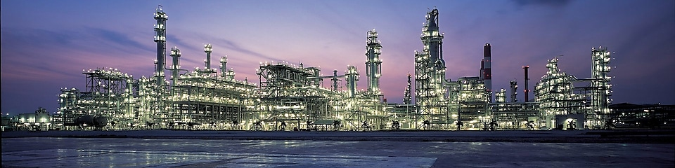 Shell Jurong Island produces petrochemical products to meet the rising demand in the Asian region and beyond.