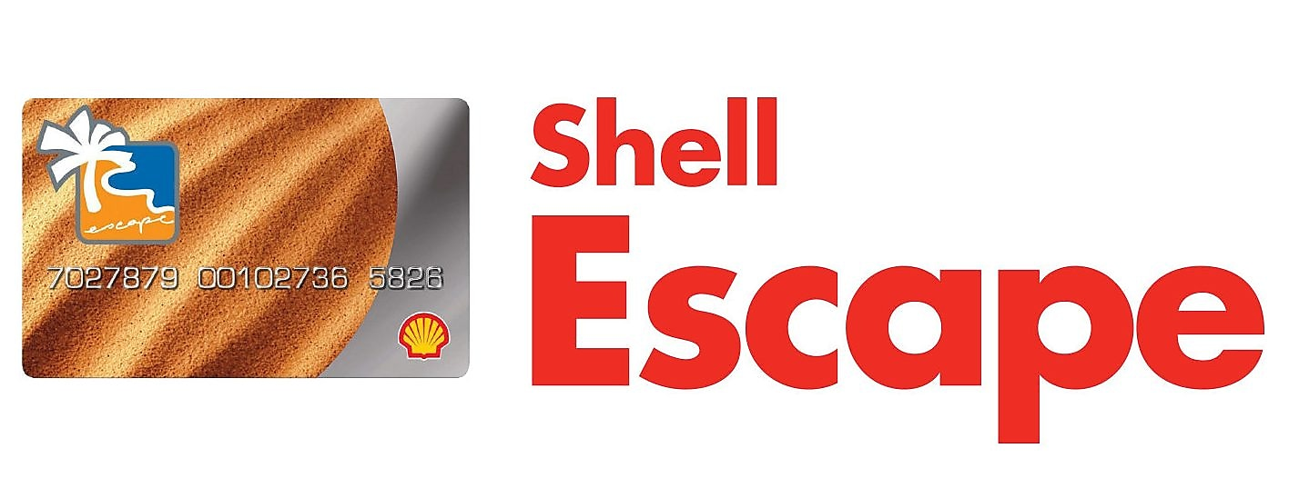 The Shell Escape Programme