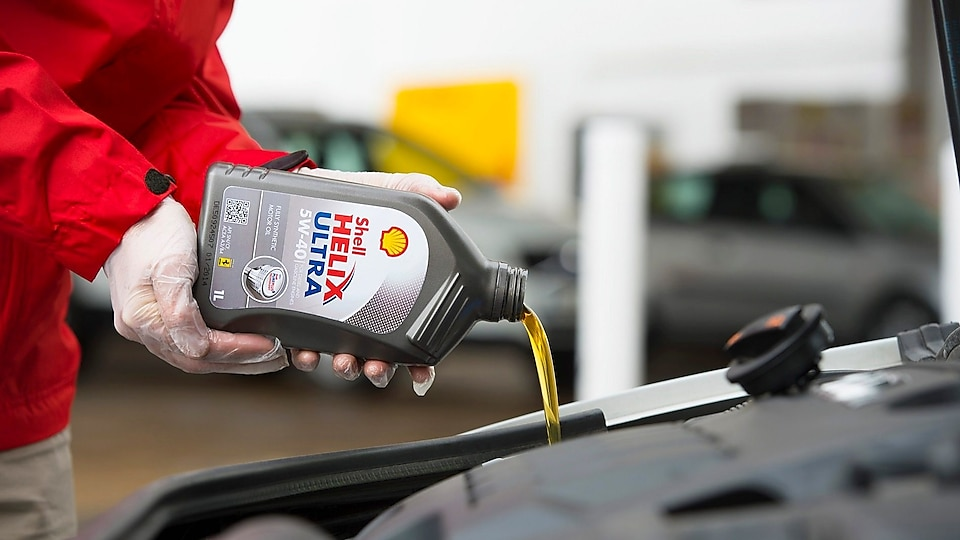 Shell Lubricants Authorised Distributors